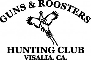 Guns & Roosters logo
